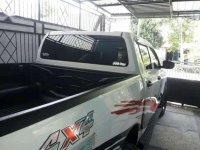 Jual Toyota Hilux 2015, KM Rendah