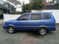 Jual Toyota Kijang 2000, KM Rendah