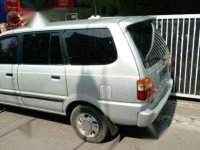 Jual Toyota Kijang 2000 Automatic