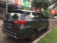 Jual Toyota Kijang 2017 Manual