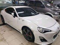 Toyota 86 2014 bebas kecelakaan