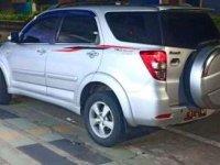 Jual Toyota Rush 2008 Manual