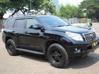 Jual Toyota Land Cruiser 2013 harga baik