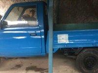 Jual Toyota Kijang Pick Up 1991, KM Rendah