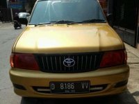 Jual Toyota Kijang Pick Up 2002 Manual