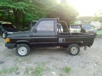 Jual Toyota Kijang Pick Up 1990 Manual