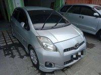 Jual Toyota Yaris 2012 harga baik
