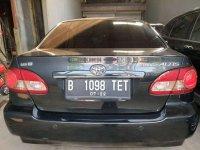 Toyota Corolla Altis 2007 bebas kecelakaan