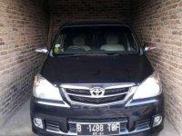 Butuh uang jual cepat Toyota Avanza 2011