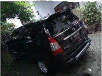 Jual Toyota Kijang Innova 2011 Automatic