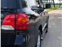 Toyota Land Cruiser 2012 dijual cepat
