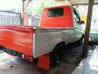 Jual Toyota Kijang Pick Up 1994 Manual