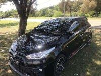 Jual Toyota Yaris 2017 Manual