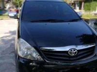 Jual Toyota Kijang Innova 2006 Manual