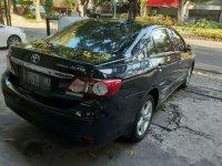 Jual Toyota Corolla 2012 Automatic