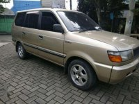 Jual Toyota Kijang 1999 Automatic