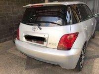 Toyota IST 2001 bebas kecelakaan