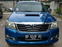 Jual Toyota Hilux 2012 harga baik