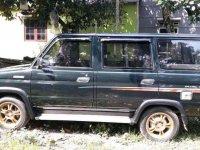 Toyota Kijang Grand Extra bebas kecelakaan