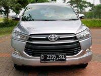 Toyota Kijang Innova 2016 bebas kecelakaan