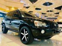 Jual Toyota Kluger 2001, KM Rendah