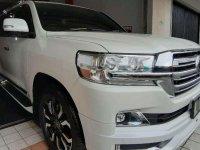 Jual Toyota Land Cruiser 2018, KM Rendah