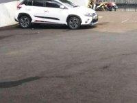 Toyota Yaris Heykers bebas kecelakaan