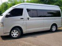 Jual Toyota Hiace 2013, KM Rendah