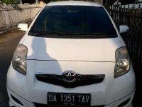 Butuh uang jual cepat Toyota Yaris 2010