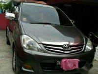 Toyota Kijang 2010 bebas kecelakaan