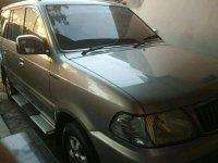 Butuh uang jual cepat Toyota Kijang 2004