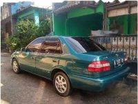 Butuh uang jual cepat Toyota Corolla 1998