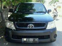 Butuh uang jual cepat Toyota Hilux 2008