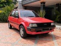 Jual Toyota Starlet 1987, KM Rendah