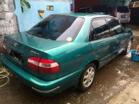 Jual Toyota Corolla 1998 Manual