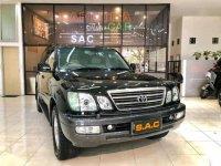 Toyota Land Cruiser 2004 dijual cepat
