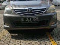 Toyota Kijang Innova 2010 dijual cepat