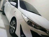 Jual Toyota Yaris 2018 Automatic