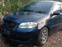 Jual Toyota Vios 2005 Manual