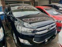 Toyota Kijang Innova 2016 dijual cepat