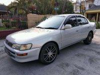 Butuh uang jual cepat Toyota Corolla 1995