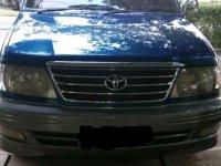 Jual Toyota Kijang 2005 harga baik
