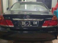 Jual Toyota Camry 2005 harga baik