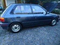 Toyota Starlet 1991 bebas kecelakaan