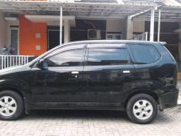 Jual Toyota Avanza 2006 Automatic