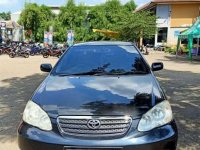 Jual Toyota Corolla 2005 Manual