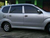 Jual Toyota Avanza 2006 Manual