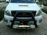 Butuh uang jual cepat Toyota Hilux 2009