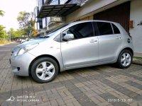 Jual Toyota Yaris 2008 Automatic