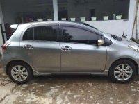 Jual Toyota Yaris 2010 harga baik
